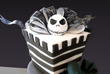 Films etc Themed Cakes - We Love These!  / by Cake Decorating UK