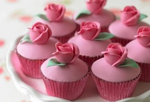 Cupcake Madness! - We Love These!  / by Cake Decorating UK