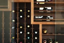 || WINE CELLAR / by The Paper Mulberry