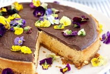 Cheesecake / by Cake Decorating UK