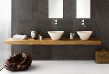 || BATHROOM | ZEN / by The Paper Mulberry
