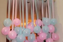 Baby Shower Fun / Great ideas for amazing Baby Showers and Baby Gifts for the new mom!  / by Geminigail