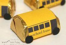 Teacher Appreciation Gift Ideas / by Little Passports