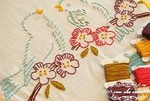 Zenbroidery / by Karilyn Jorgens