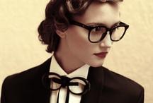 Style Shenanigans / by Julia Robinson