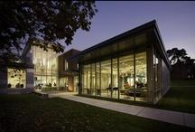 Architecture / by The Boston Globe