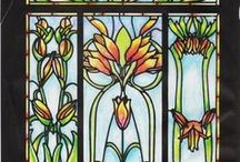 Stained Glass / by Karilyn Jorgens