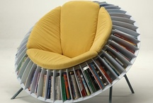 FurnitureCool / by rolf neumann
