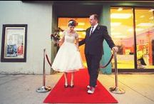 Wedding / by Emily Atchley