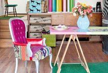 interior design / interior design / by Emily Atchley