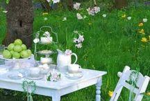 Easter brunch  / by Melanie Gordon