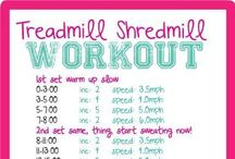 Workout / by Natalie Miller