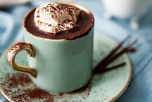 COFFEE and BOOKS....and CHOCOLATE! / by Geneva Rance