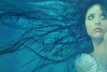 Mermaids / by Carol Hoare