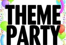 Party Ideas  / by Mischelle