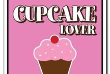 Cupcake Designs  / by Mischelle Wyatt