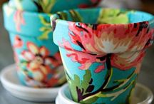 Crafts / by Natalie Miller