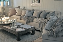Livingroom * Olliebollies / by Olliebollies ♥