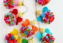 Craft Ideas & DIY * Olliebollies / by Olliebollies ♥
