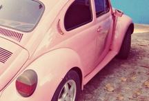 car & + / by Sandra-chloé Dionne
