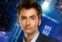 BBC Doctor Who 10 David Tennant / All About David Tennant and his role as The Doctor in Doctor Who! For David Tennant's Broadchurch & Gracepoint , See the Board ITV Broadchurch/Fox Gracepoint!! / by sherlocked221B