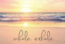 Live & Love Under the Sun / Inspirational quotes we love :) / by UV Skinz - Worry Free Sun Protection