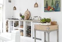 Kitchen * Olliebollies / by Olliebollies ♥