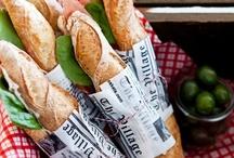 Picknick & Lunch * Olliebollies / by Olliebollies ♥