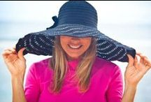{Seek} the {shade} / by UV Skinz - Worry Free Sun Protection