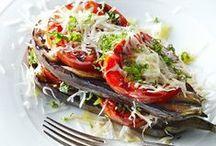 Italian food * Olliebollies / by Olliebollies ♥