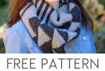 Knitting & Crochet / by Jordana Paige