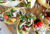 Healthy Recipes / Low fat...low calories / by Debe Smith