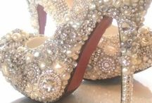Shoes / by Debe Smith