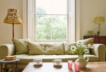 Living Rooms / by Apartments.com