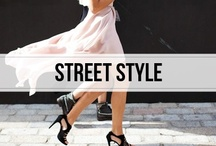 street style / street style according to Factory PR / by FACTORY PR