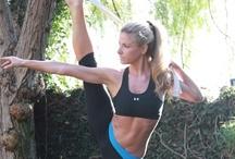 fitness motivation / by Michelle Edvardsen