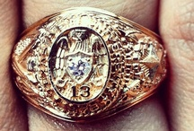 Little Ring Made of Gold / Ring Day, Ring Dunk, Forever a part of the Aggie Network / by Aggieland Outfitters