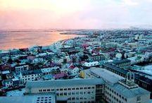 REYKJAVIK FASHION / by skyn ICELAND