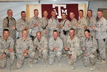 "The Aggies Are We / ""It's people who are our most valuable asset"" / by Aggieland Outfitters"