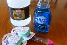 I Hate To Do Housework... / by Dee Ann Davis