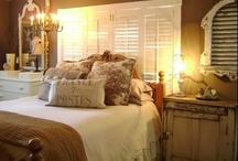 Bedroom... / by Dee Ann Davis
