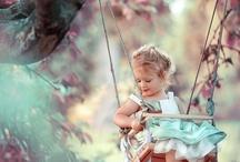 Photography: Kids & Babies / by Katelyn Fawcett