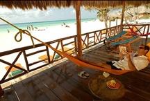 Looks I love for my Playa Del Carmen holiday.  / by Kelley Barrios