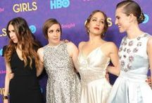 """GIRLSnight / skyn ICELAND got to be a part of the goodie bags for the awesome red carpet premiere of Season 3 of HBO's Girls! Pin our favorite moments as well as our picks for the perfect """"Girls Night"""" any time.  / by skyn ICELAND"""