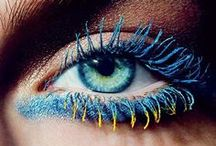 skyn EYES / Eyes are the window to the soul / by skyn ICELAND