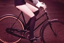 two wheeled life / by sarah anne