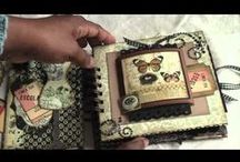 Craft Ideas and Albums / by Tina Csokmay Russo