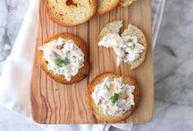 recipes i'd like to try / appetizer and dinner recipes - they all look so yummy! / by Jane Bruner