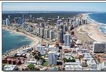Made In URUGUAY / Montevideo, Uruguay, South America / by Monica Kanellitsas