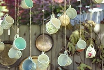 outdoor spaces / outdoor decor inspiration / by Jane Bruner